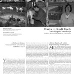 Maria in Rudi Koch