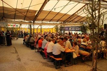 13. Bauernfest SJK