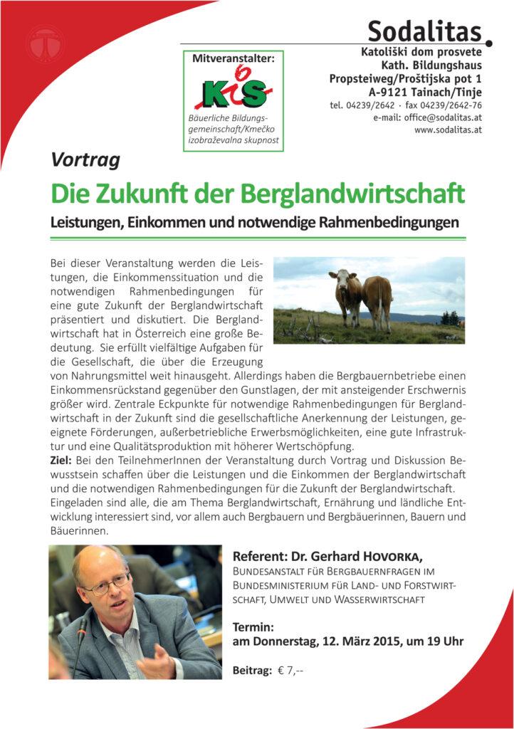 Hovorka_Berglandwirtschaft