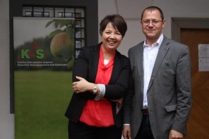 Dobrote slovenskih kmetij v minoritskem samostanu na Ptuju