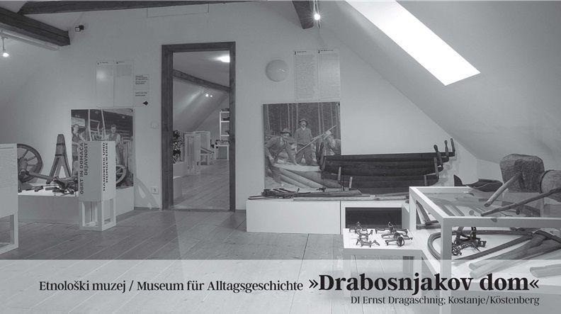 Januar 2020, Etnološki Muzej, Muzeum fur Alltagsgeschhichte 2